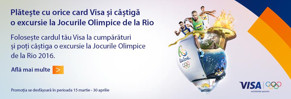 Visa Rio