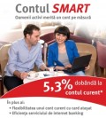 Contul SMART de la ProCredit Bank